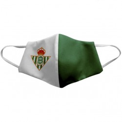 MASCARILLA REAL BETIS...